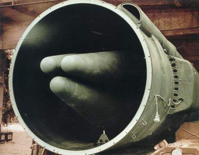 Кабмин намерен создать научный центр по ракетным войскам и артиллерии - Цензор.НЕТ 1320
