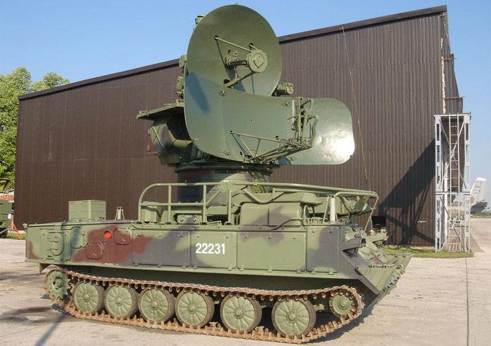 """Русские танки №68 - ЗРК """"Куб"""""""