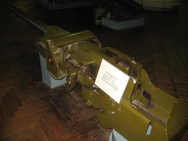 76-мм танковая пушка ЗИС-5
