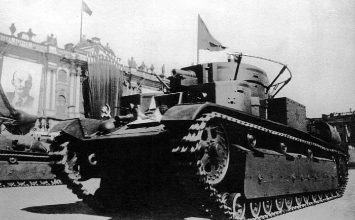Конструктором танка был а с ермолаев