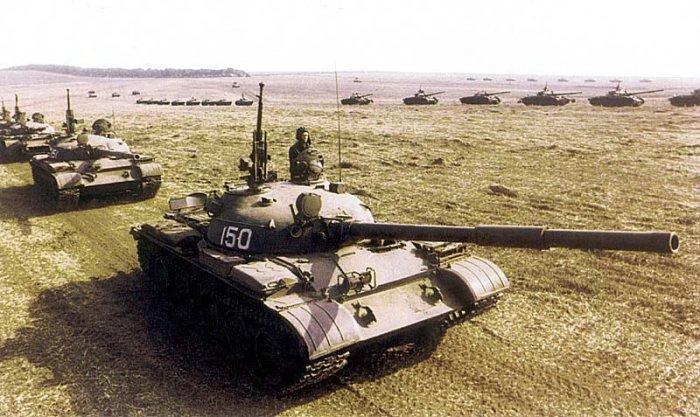 Т-54/55