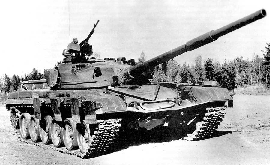 Т-72 (1975 г.)