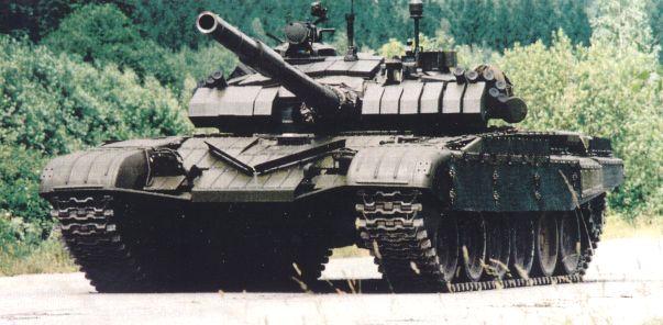 Т-72М1М