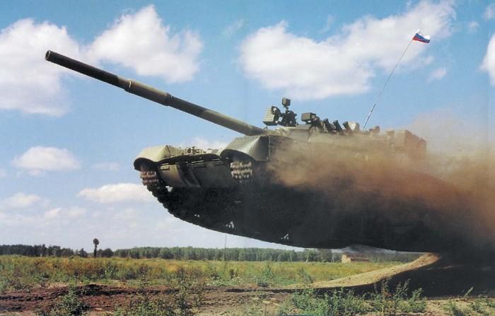 Т-80ук