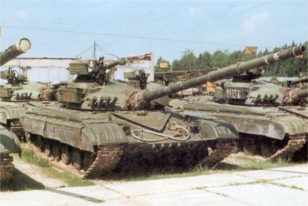 Т-64Б1